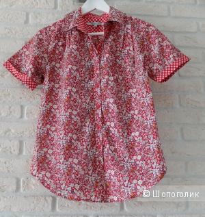 Рубашка новая Tom Farr, 42-44 российский размер