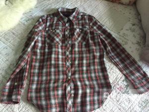 Рубашка для девочки ф.Ralph Lauren 12 лет