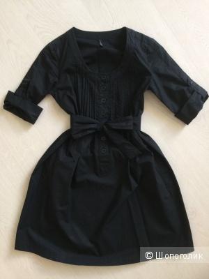 Платье Naf Naf 42 росс размер