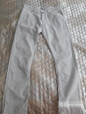 Новые джинсы Zara men 44 европейский