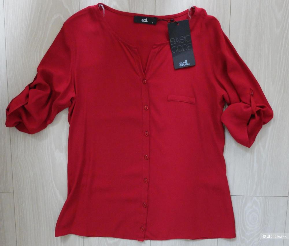 Блузка новая, adL, 42-44 российский размер