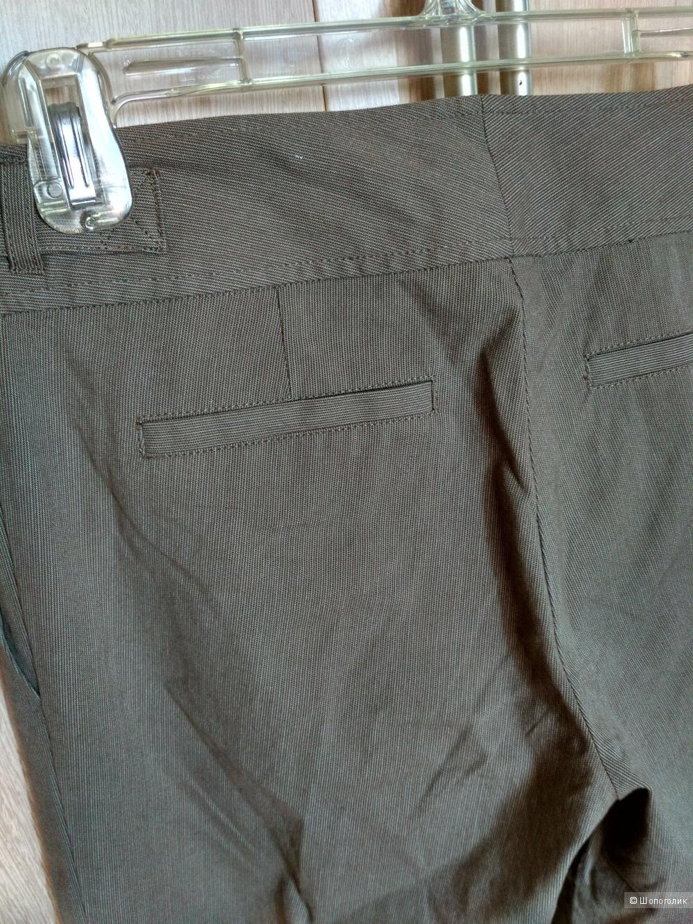 Х/б брюки Topshop, UK8