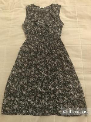 Платье летнее MONSOON, размер 40-42