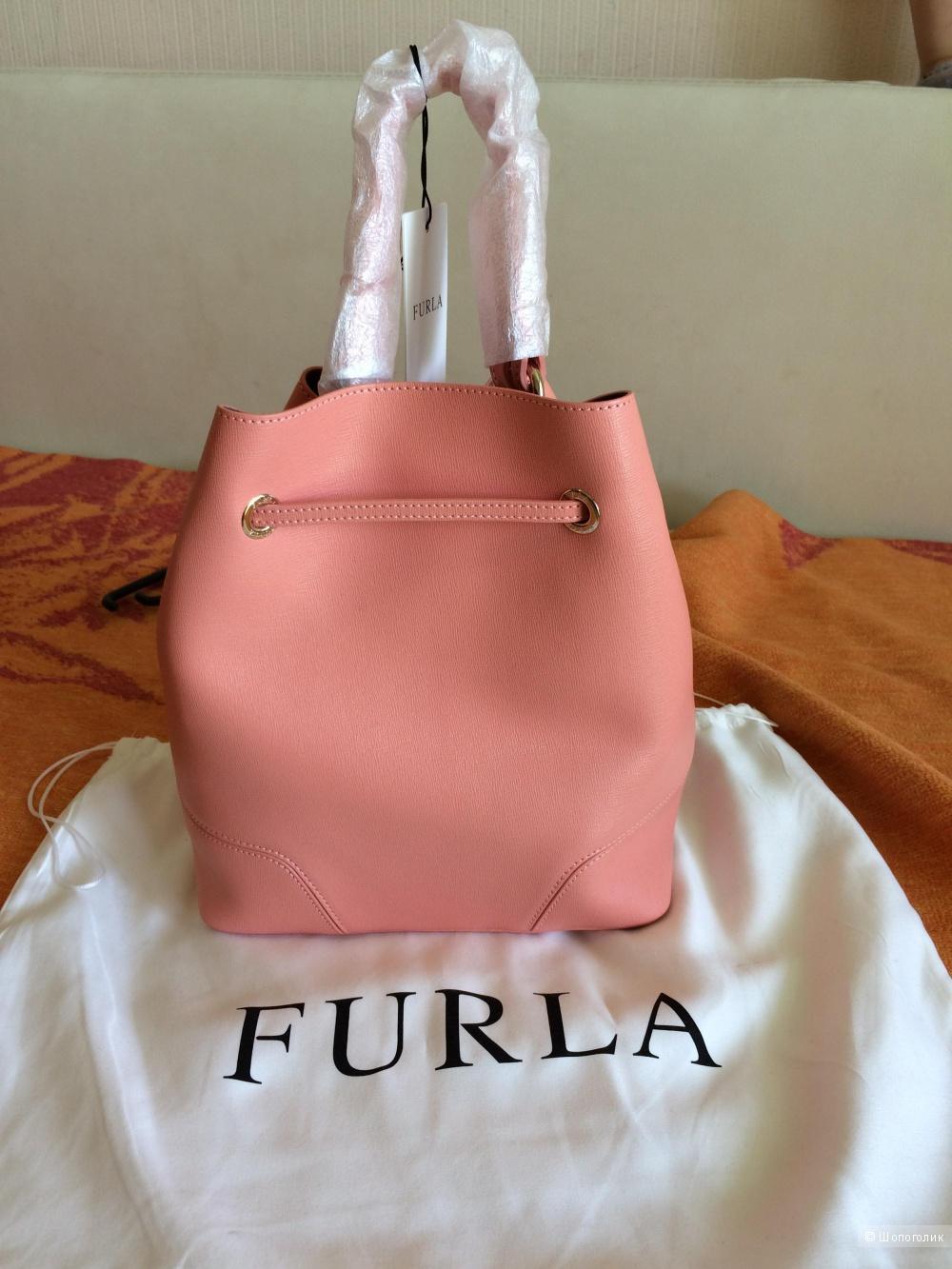 Furla новая сумка