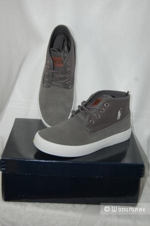 Обувь Ralph Lauren US13,5 наш 32-ой