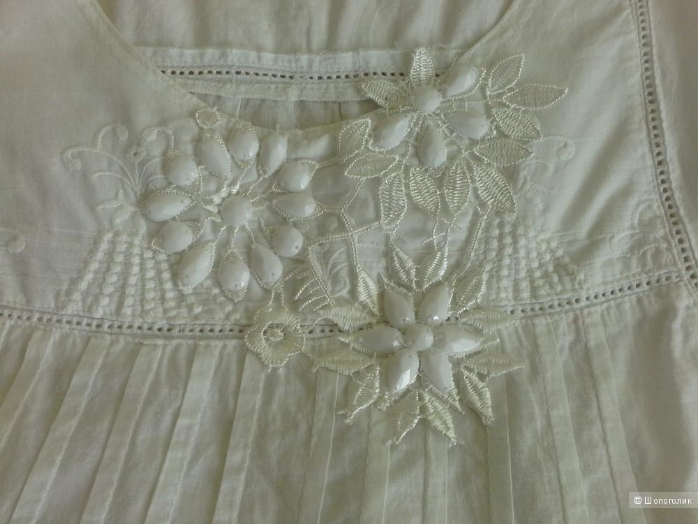 Платье-туника, размер XS, S, M