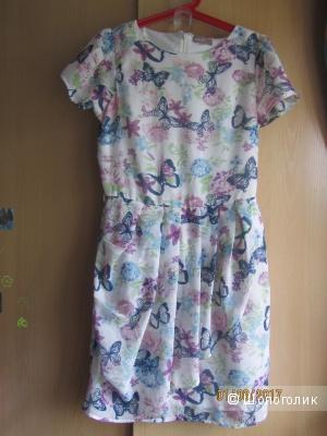 Платье летнее на рус. 42-44 размер A -Wear