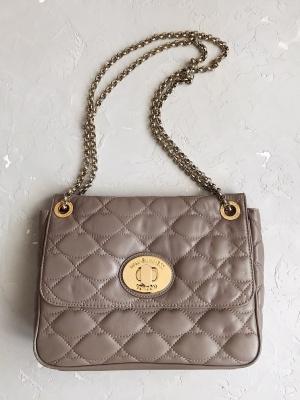 Женская кожаная сумка Lulu Guinness оригинал