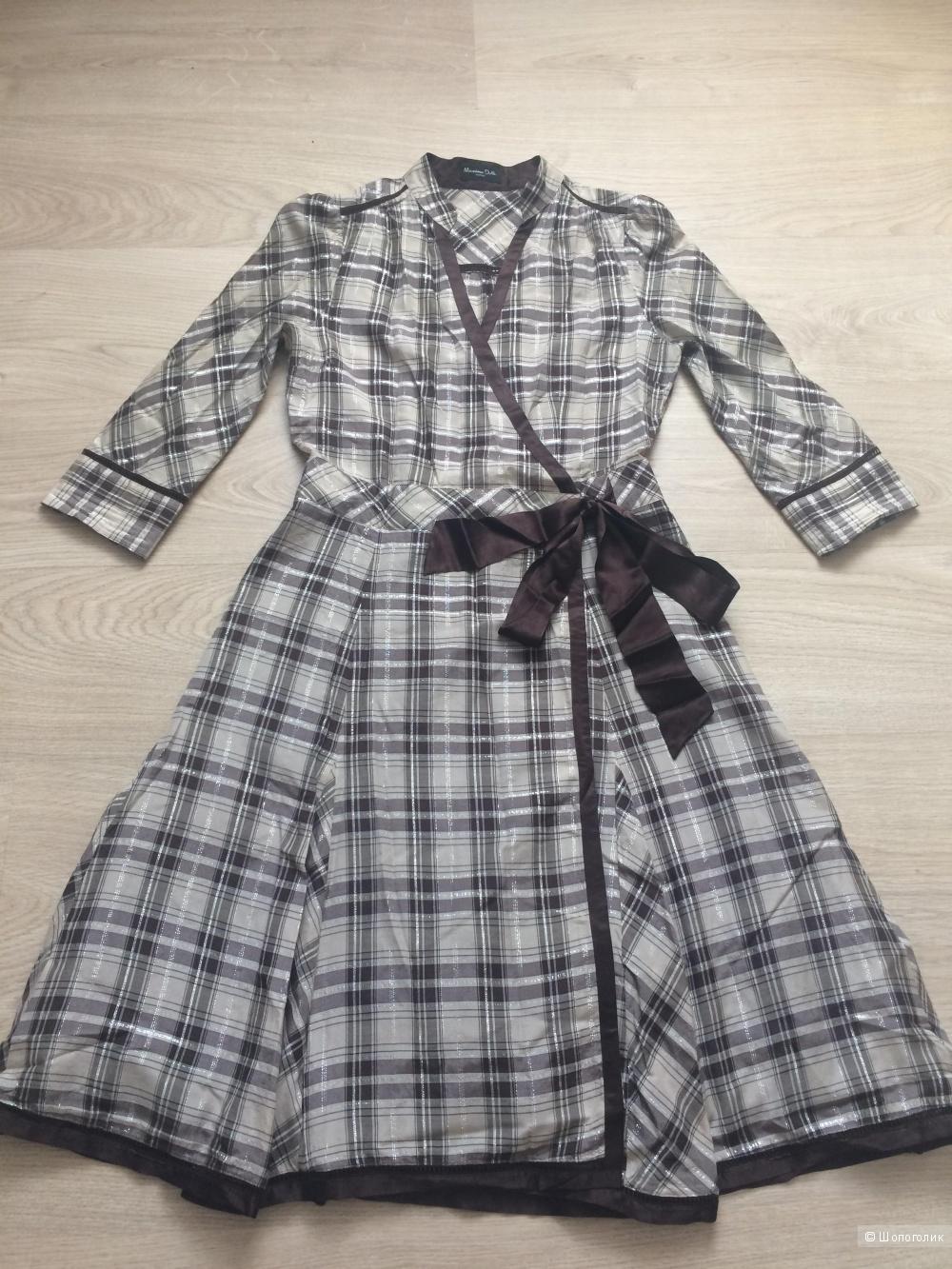 Платье Massimo dutti, S-M (44-46)