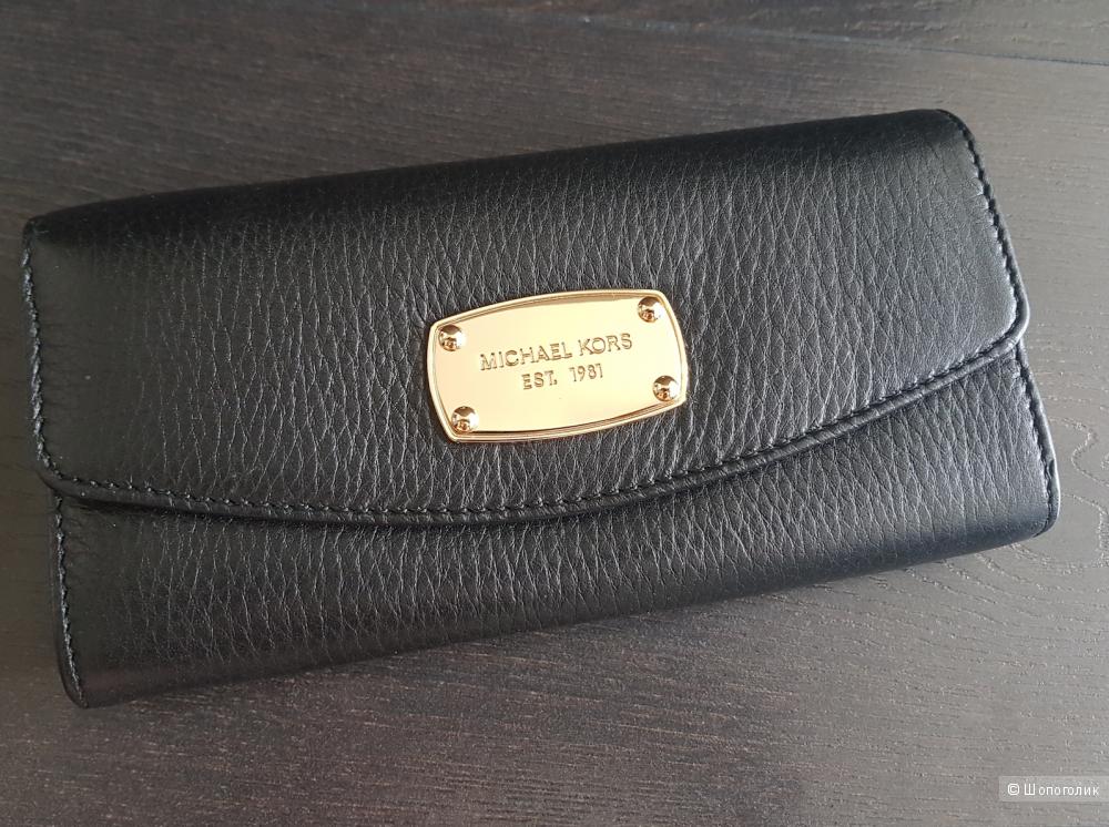 Michael Kors кожаный кошелек