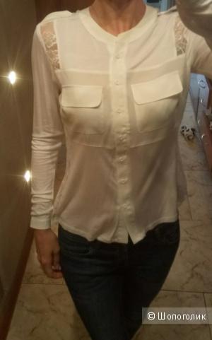 Блузка Bebe, размер XS.