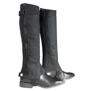 Краги + ботинки для верховой езды ( размеры М и 38 )
