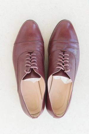 Женские туфли-полуботинки Calipso р. 36