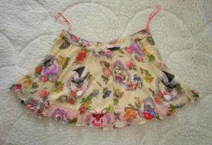 Мини юбка Killah, размер L (46-48)