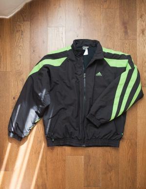 Мужская демисезонная куртка Adidas р. L (50-52)