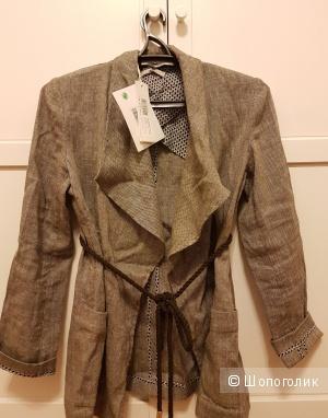 Пиджак Stefanel, размер указан 48 росс., EU 42, US -12