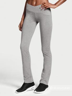 Серые брюки для спорта  Victoria's Secret S