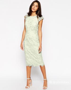 Кружевное платье Ted Baker   3 (46 росс)