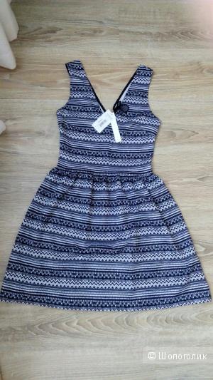 Новое платье AGUA размер S ( 38-40-42)