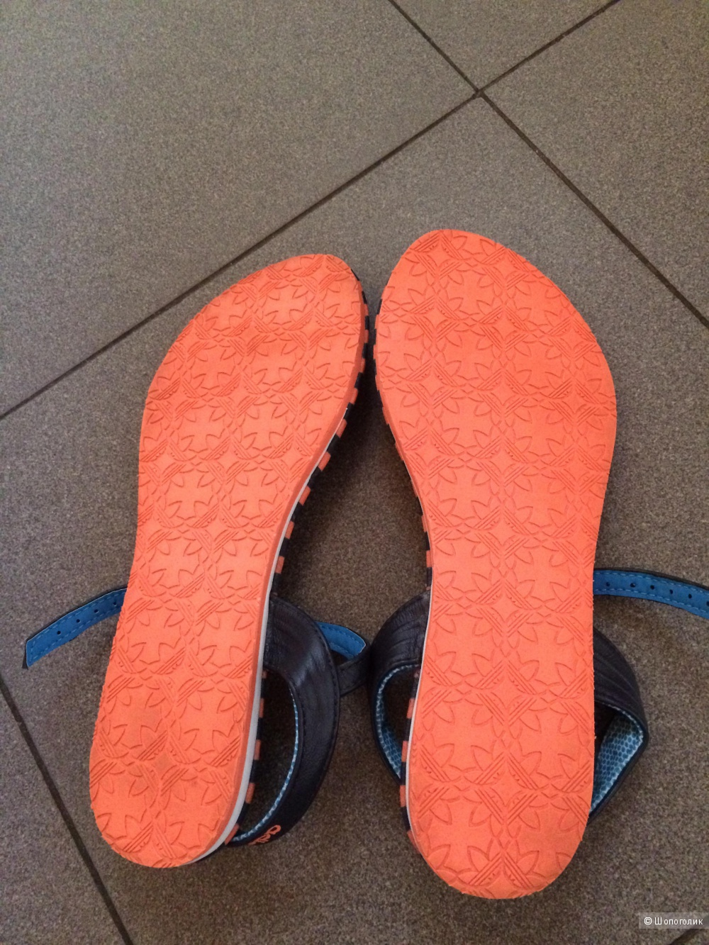 Сандали Adidas размер 36