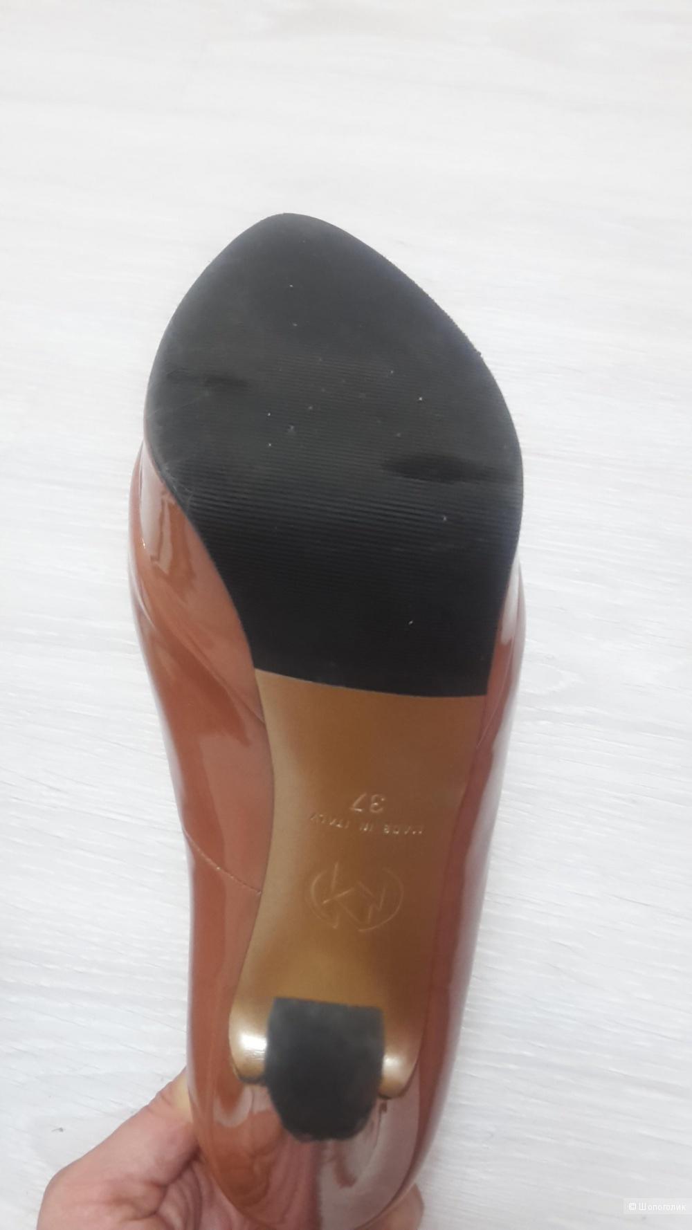 Туфли Nando Muzi, 37 размер