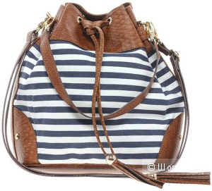 Новая стильная сумка Aldo