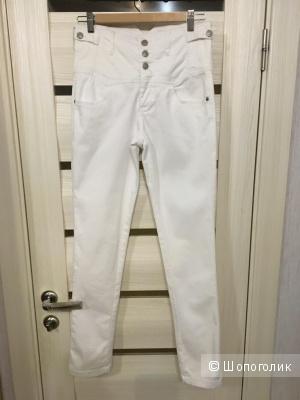 Джинсовые брюки Apart, размер 44