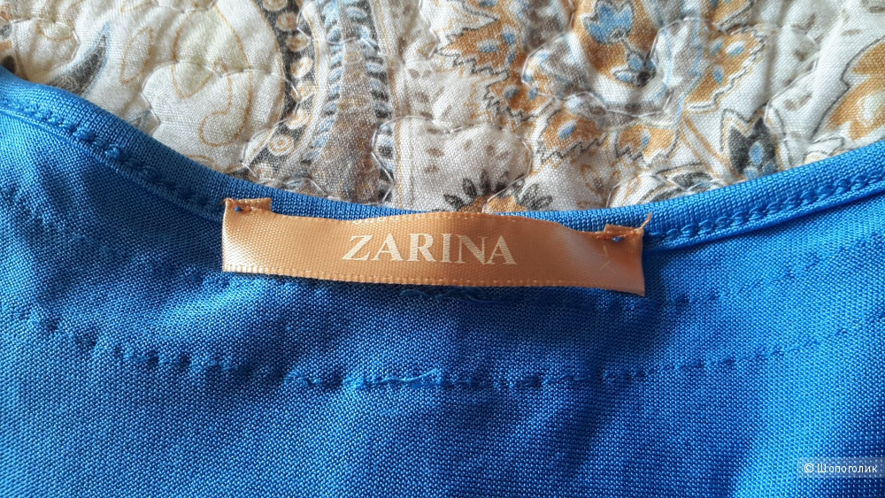 Блузка без рукавов Zarina размер XL