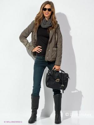 Пальто tommy hilfiger  размер xs
