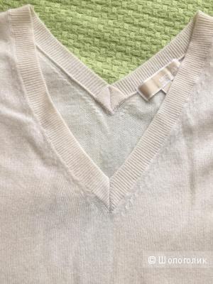 Кашемировый пуловер Michael Michael Kors