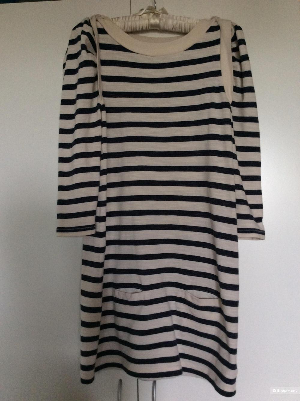 Трикотажное платье Juicy Couture размер S БУ