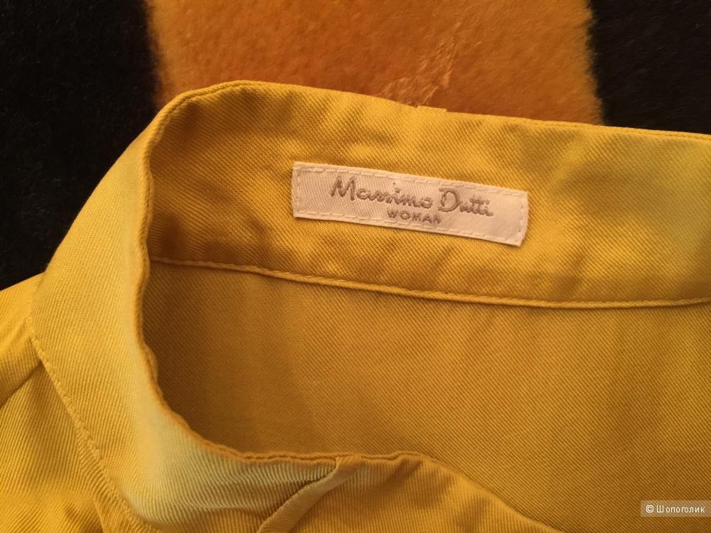Блузка Massimo Dutti, размер 42-44.