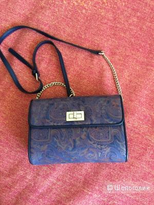 Eleganzza сумка в отличном состоянии