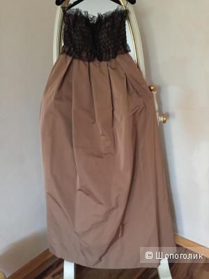 Вечернее платье MaxMara размер xs-s