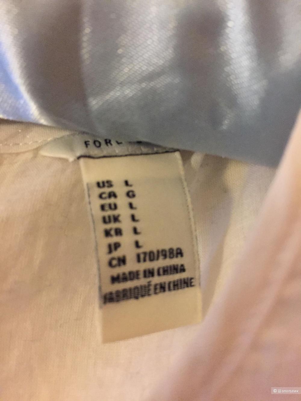 Блузка Forever21 размер М.