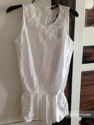 Блуза хлопок размер 44-46 (фирма SABRA Турция)
