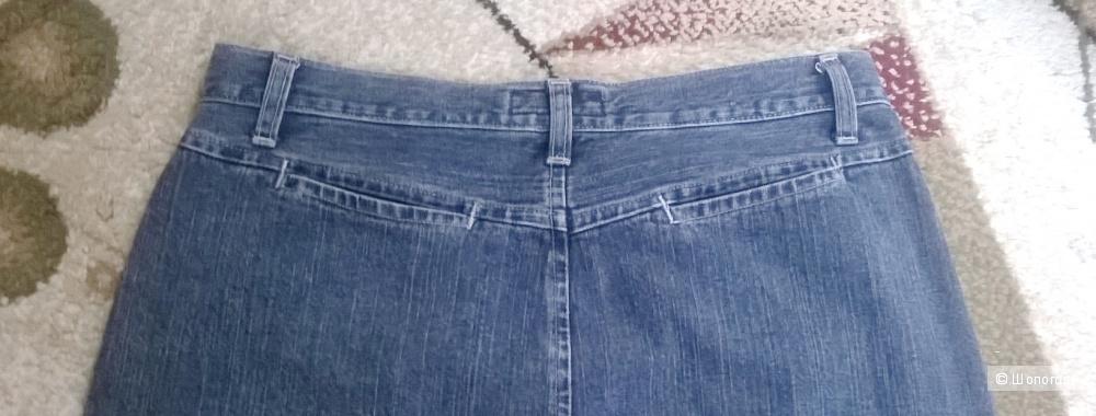 Юбка джинсовая TIMBERLAND 46 размер