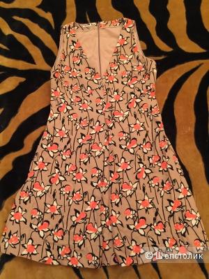 Платье Miu Miu, 46 it