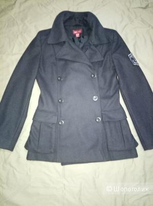 Пальто H&M, 38 размер