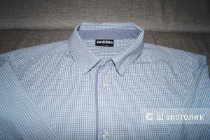 Рубашка для мальчика, acoola, 170 см