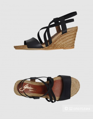 Эспадрильи GAIMO ESPADRILLES 39IT
