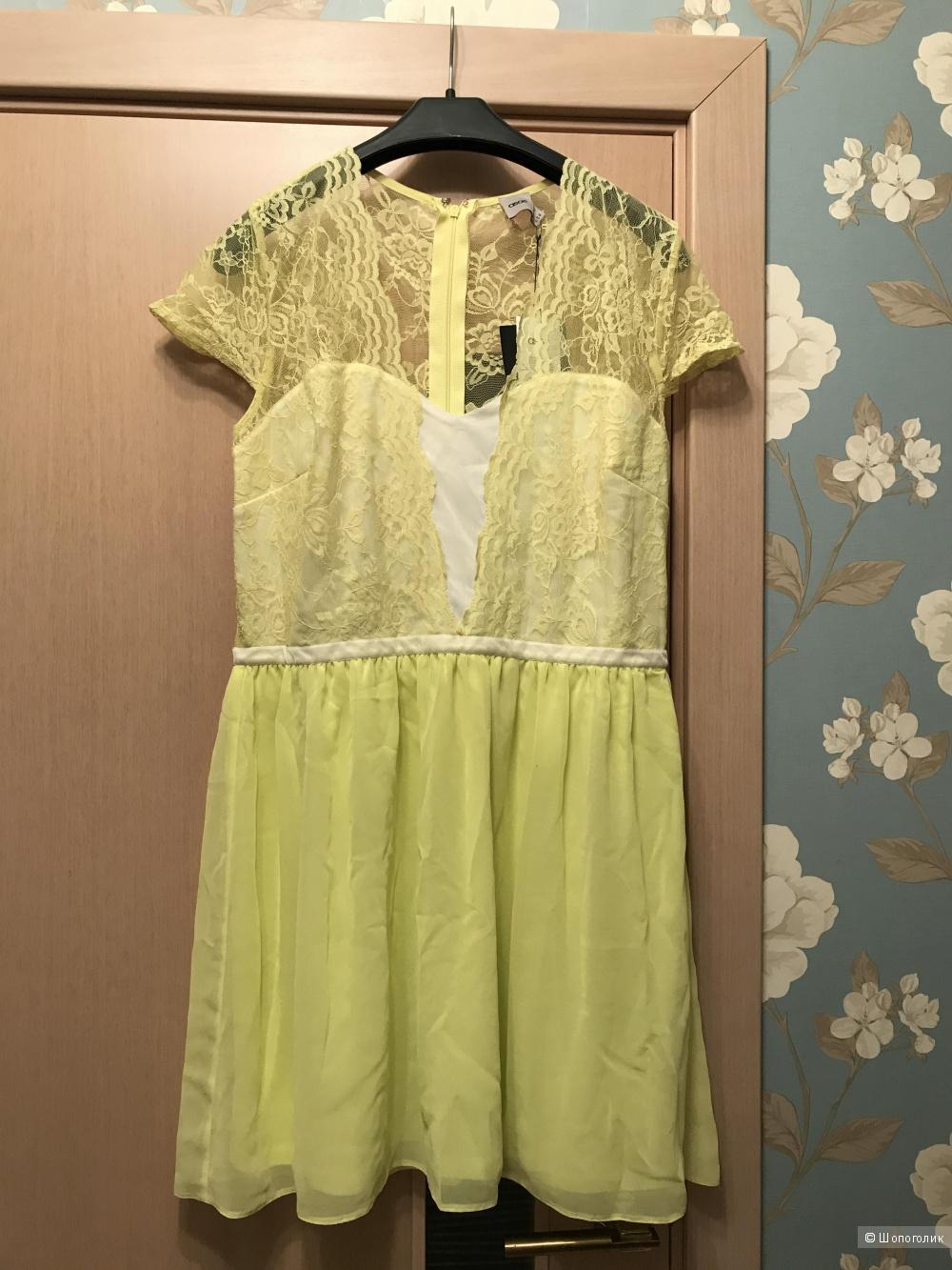 Платье ASOS 16UK