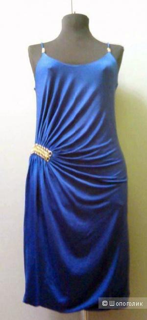 Платье Antonio D'errico (Италия), маркировка 40 EUR