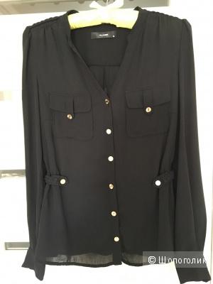 Блузка Hallhuber, размер 36