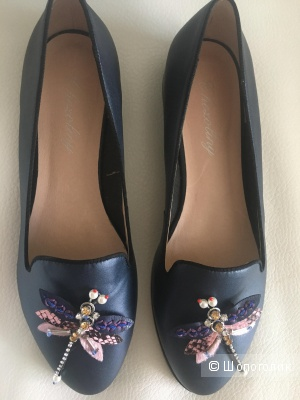 Туфли Chesolini 39 размер