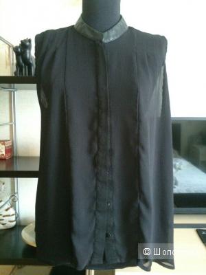 Блузка VERO MODA.  Размер: M (на 44-46 размер).