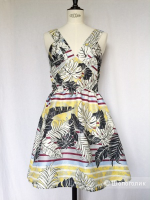 Супер платье от марки H&M, ограниченная серия размер 40 европа (46 рос)