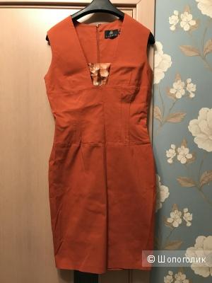 Облегающее платье HYBRID размер 12