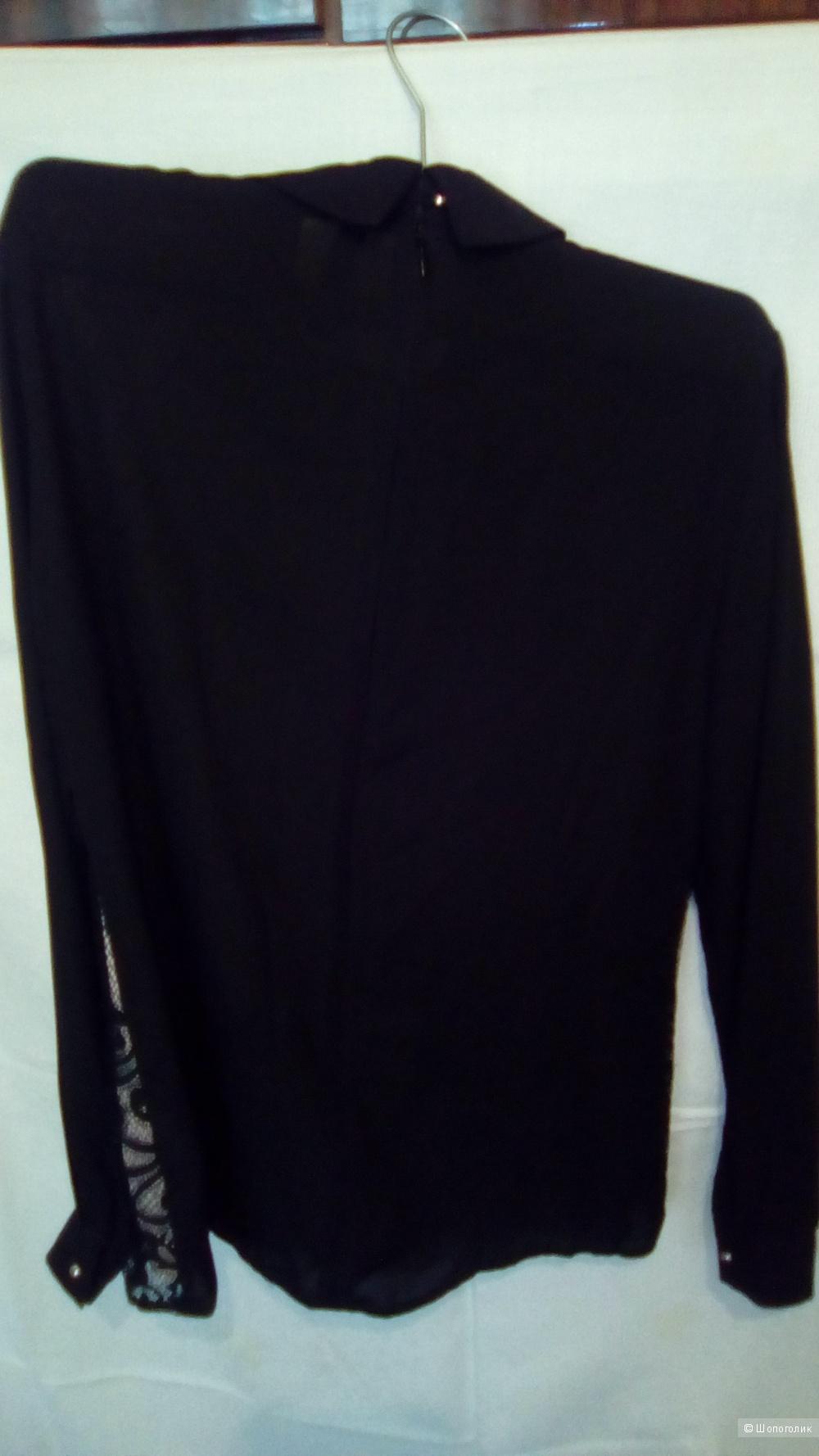 Кружевная блуза Concept club xs, 40-42