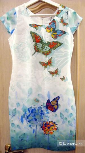 Новое платье Zanardi размер L
